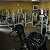 BPK Fitness Center