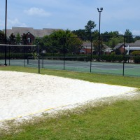 BPK Tennis Court