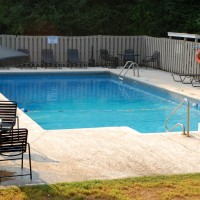 SWD Pool View